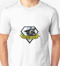 Diamond Jehuty T-Shirt