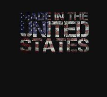 America United States US flag Unisex T-Shirt