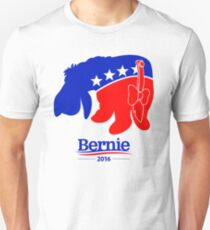 Eeyore for Bernie Unisex T-Shirt