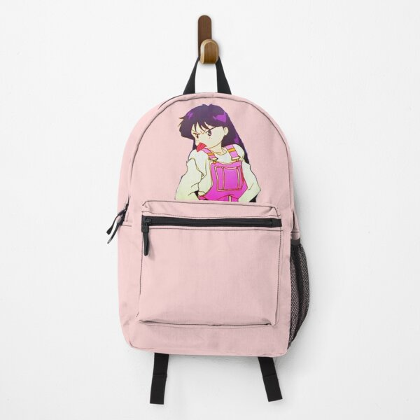 Sailor Mars Rei Hino Half Body (Casualwear) #2 Backpack