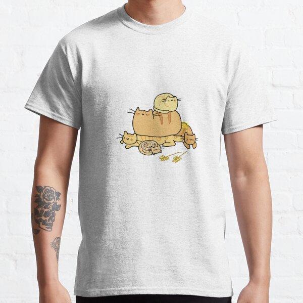 pastry kitties Classic T-Shirt