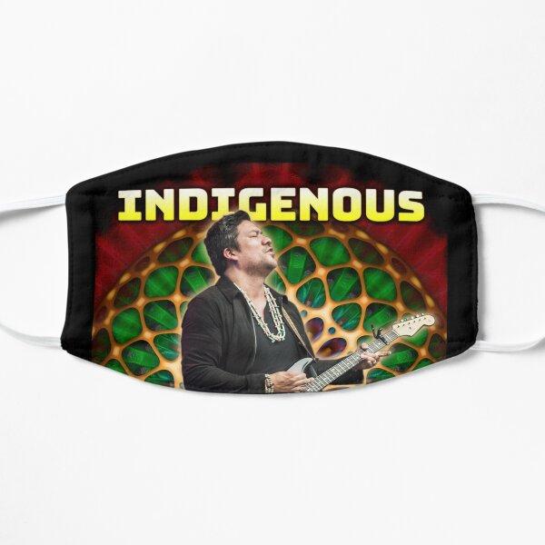 Indigenous 001 Flat Mask