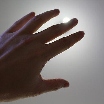 Blinding Light by langstal