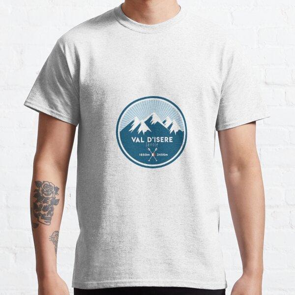 VAL D'ISERE T-shirt classique