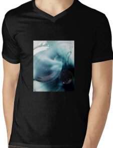 Inventing my own micro cosmos Mens V-Neck T-Shirt