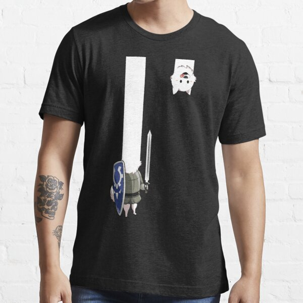 Undertale Lesser dog Essential T-Shirt