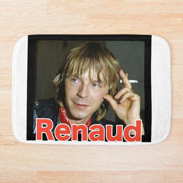 Renaud cigarettes Bath Mat