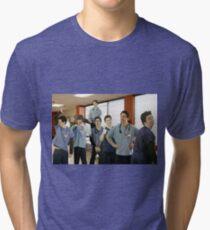 JD x7 Tri-blend T-Shirt