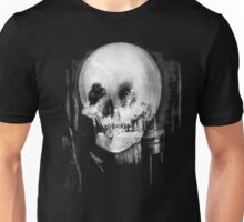 All is Vanity Unisex T-Shirt