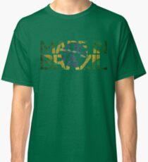 Brazil Brazilian Flag Classic T-Shirt
