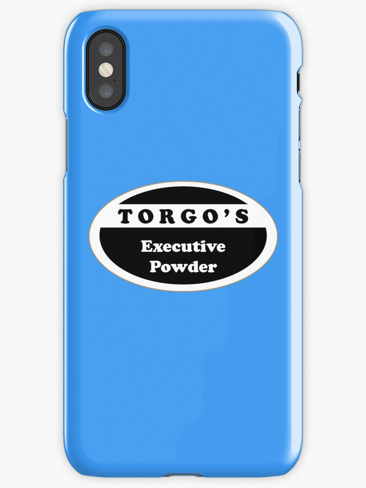 Torgos executive powder
