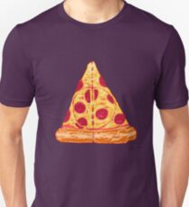 Deathly Pizza Unisex T-Shirt
