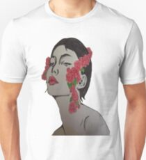 Woman in the Mirror T-Shirt