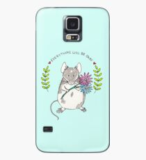 Everything will be Okay Case/Skin for Samsung Galaxy