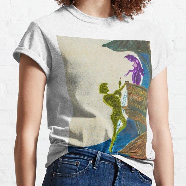 romeo and juliette Classic T-Shirt