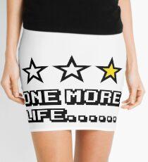 Videogames Mini Skirt