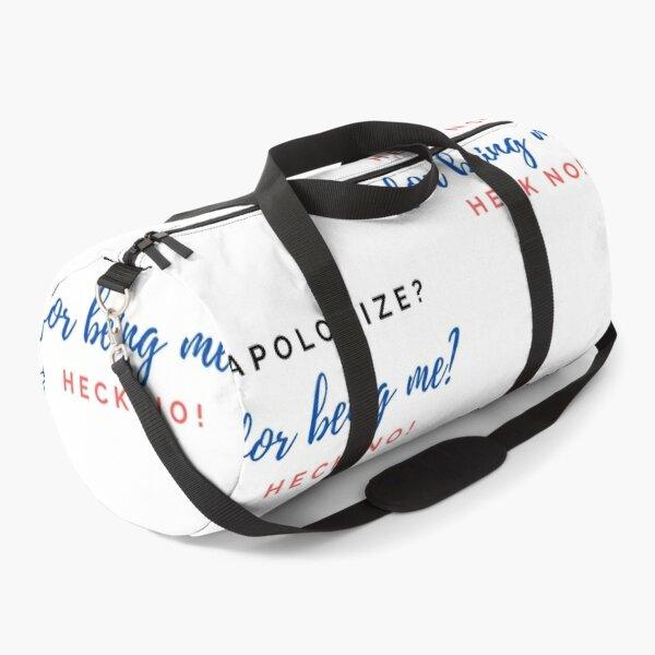 beyourself, beyou Duffle Bag