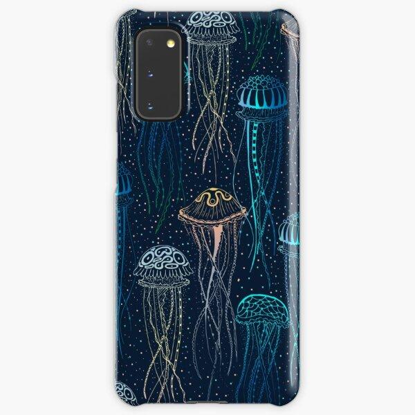 Jellyfish Samsung Galaxy Snap Case