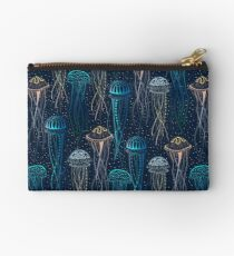Jellyfish Studio Pouch