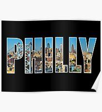Philadelphia Poster