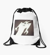 Infernis Drawstring Bag