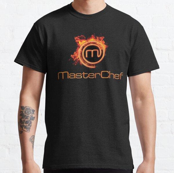 Chef cuisinier T-shirt classique
