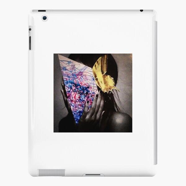 """Butterfly Girl""  iPad Snap Case"