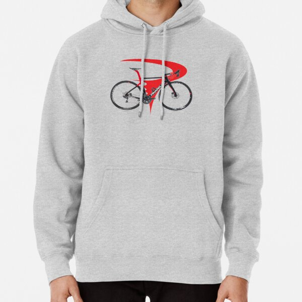 Pinarello Bicycle Pullover Hoodie