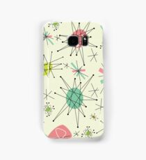 Atomic 50s Samsung Galaxy Case/Skin