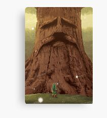 DoA : Great Tree (24 left!) Canvas Print