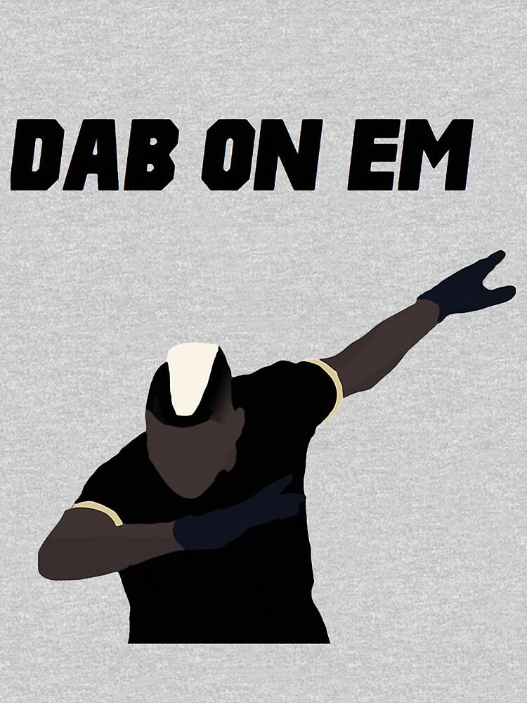 Pogba - Dab on Em Celebration minimalist | Unisex T-Shirt