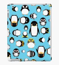 Know Your Penguins iPad Case/Skin