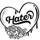 Hater by MissChatZ