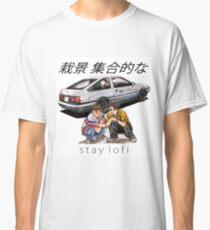 Initial LoFi Classic T-Shirt