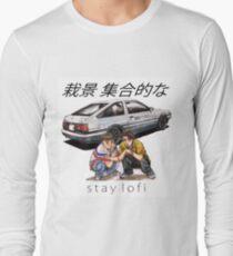 Initial LoFi T-Shirt