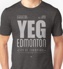 YEG - Edmonton T-Shirt