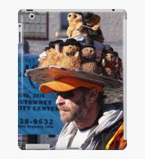 Groundhog gathering iPad Case/Skin