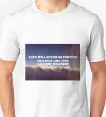 LHC  Unisex T-Shirt