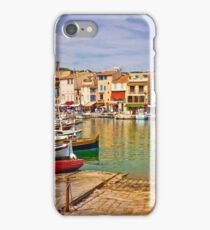 Famous Cassis iPhone Case/Skin