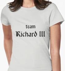 Team Richard III - The White Queen T-Shirt