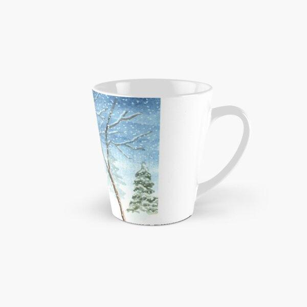 Winter Wonderland Tall Mug
