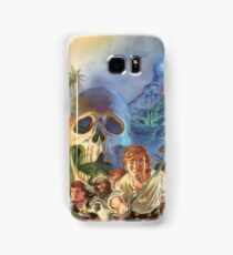 Monkey Island Samsung Galaxy Case/Skin