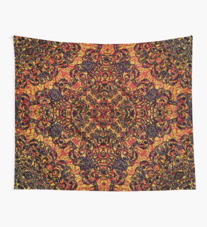 Magic 15 Wall Tapestry