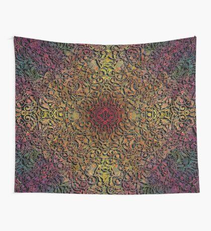 Magic 18 Wall Tapestry