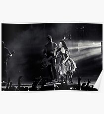 Evanescence posters redbubble evanescence iii poster mightylinksfo
