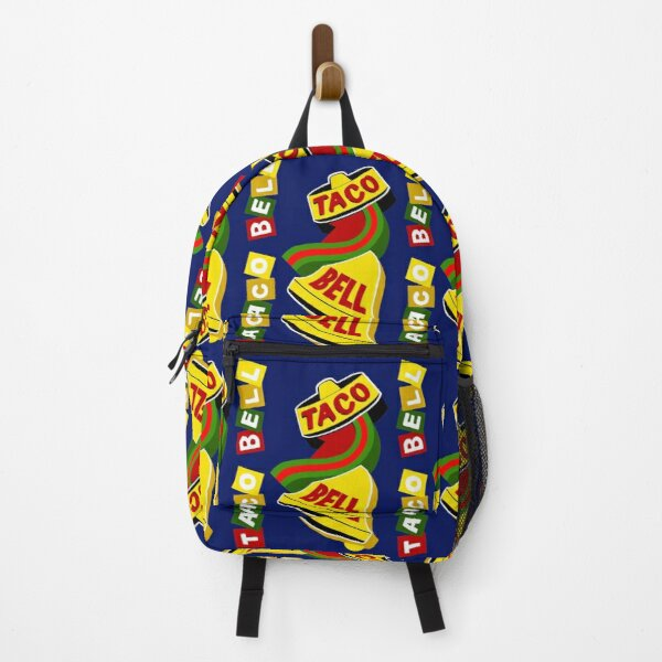 TACO BELL Backpack