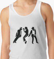 Michael Jackson Tank Top