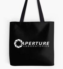 Aperture Laboratories Tote Bag