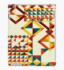 Playing puzzle iPad Case/Skin
