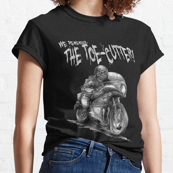 The Toe-Cutter Classic T-Shirt